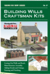 Peco Shows You How Series 27 Building Wills Craftsman Kits